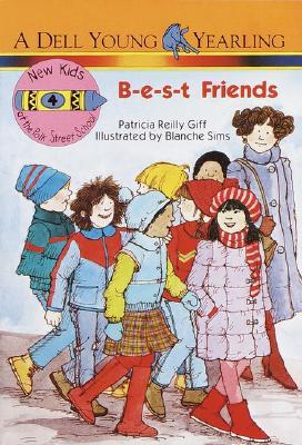 Image for B-E-S-T Friends (New Kids of Polk Street School)