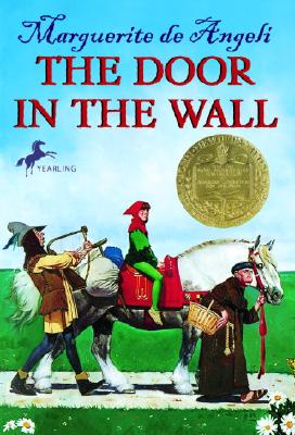 The Door in the Wall (Yearling Newbery), MARGUERITE DE ANGELI