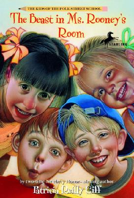 Image for The Beast in Ms. Rooney's Room (Kids of the Polk Street School)