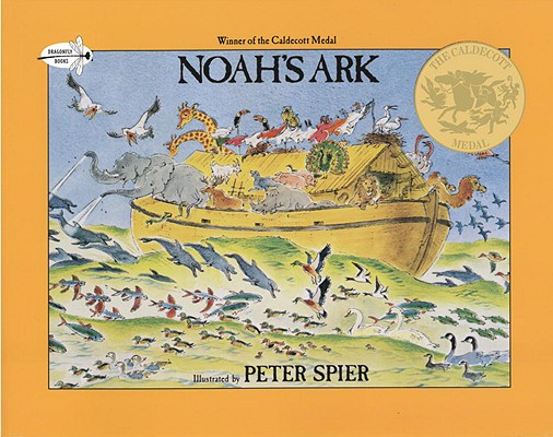 Image for Noah's Ark (Picture Yearling Book)