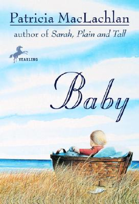 Baby, PATRICIA MACLACHLAN
