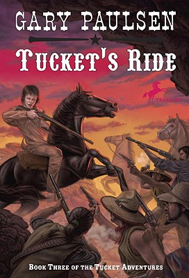 Image for Tucket's Ride (The Francis Tucket Books)