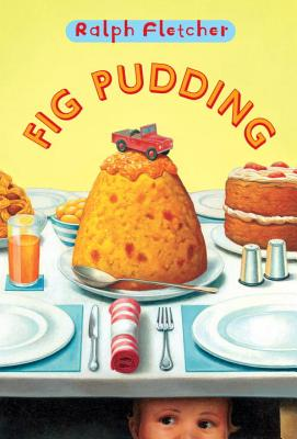 Image for Fig Pudding
