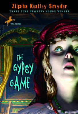 Image for The Gypsy Game