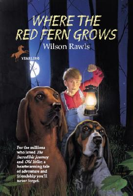 Image for WHERE THE RED FERN GROWS