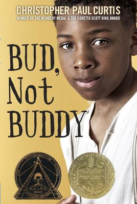 Bud, Not Buddy, Curtis, Christopher Paul