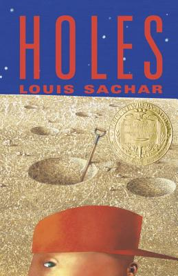 Holes (Yearling Newbery), LOUIS SACHAR