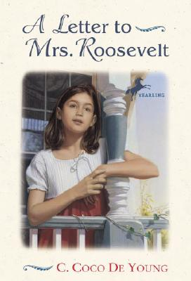 Image for A Letter to Mrs. Roosevelt