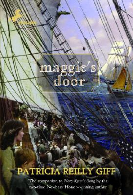 Image for Maggie's Door (Nory Ryan)