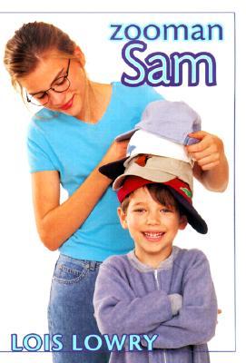 Image for Zooman Sam (Sam Krupnik Series)