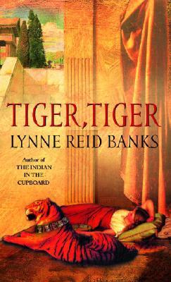 Image for Tiger, Tiger