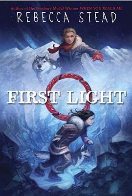 First Light, Stead, Rebecca