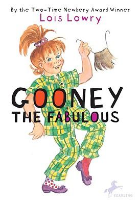 Gooney the Fabulous (Gooney Bird), Lois Lowry