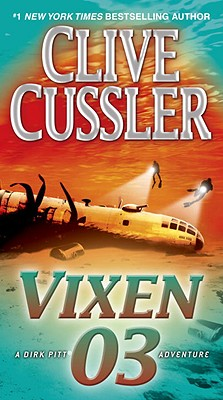 """Vixen 03: A Novel, """"Cussler, Clive"""""""