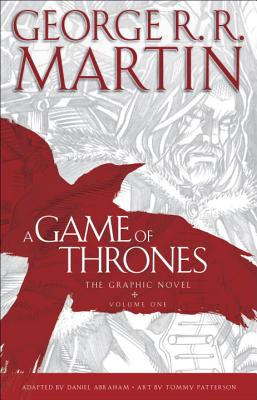 Image for A Game of Thrones:  The Graphic Novel  (Book 1) **SIGNED + Photo **