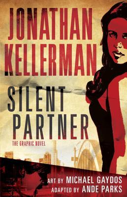 Image for Silent Partner (Graphic Novel)