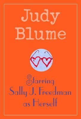 Starring Sally J. Freedman as Herself (Yearling Book), Judy Blume