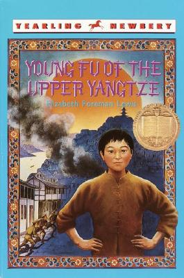 Image for Young Fu of the Upper Yangtze