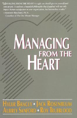 Image for Managing from the Heart