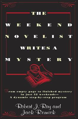 Image for The Weekend Novelist Writes a Mystery