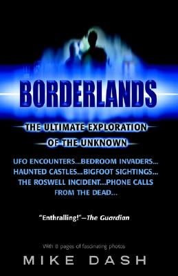 Image for Borderlands: The Ultimate Exploration of the Unknown