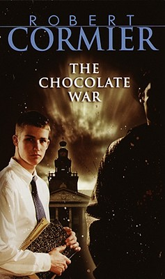 The Chocolate War, Cormier, Robert