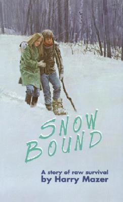 Snow Bound, Harry Mazer