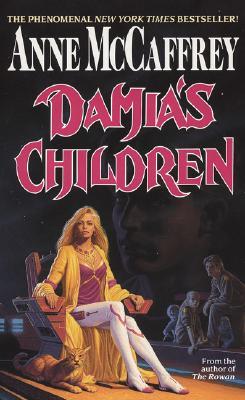 Image for Damia's Children (Rowan)