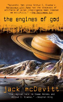 The Engines of God, McDevitt, Jack