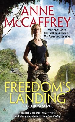 Image for Freedom's Landing (Freedom Series: Book 1)