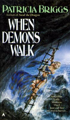 "When Demons Walk  (Sianim series), ""Briggs, Patricia"""