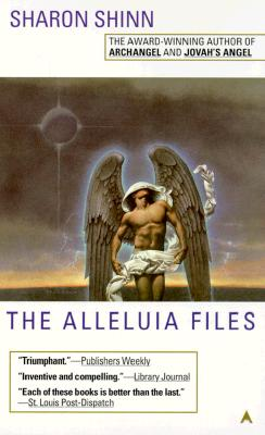 Image for The Alleluia Files