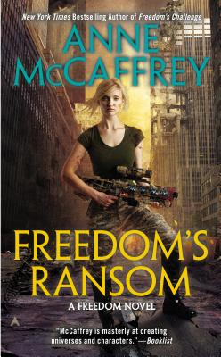 Image for Freedom's Ransom