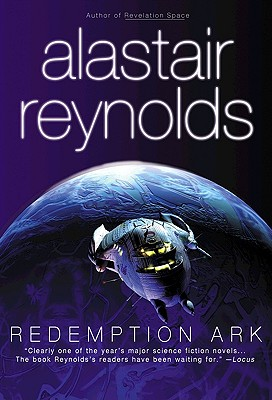 Image for REDEMPTION ARK