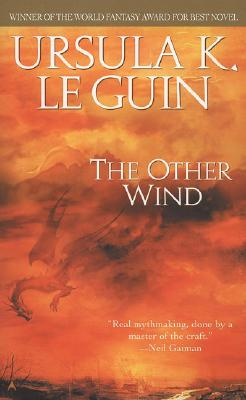 The Other Wind, LeGuin, Ursula K.