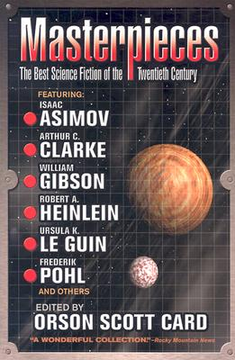Image for Masterpieces The Best Science Fiction of the 20Th Century