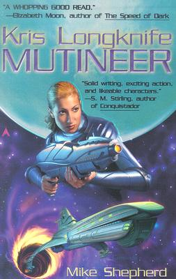 Image for Mutineer (Kris Longknife)
