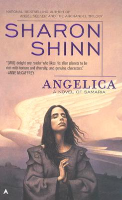 Angelica (Samaria, Book 4), Sharon  Shinn