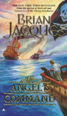 Angel's Command (Castaways), Brian  Jacques