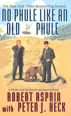Image for No Phule Like an Old Phule (Phule's Company)