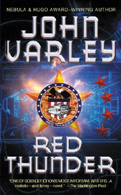 Red Thunder, John Varley