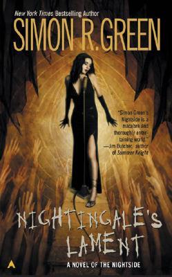 Nightingale's Lament (Nightside, Book 3), Simon R. Green