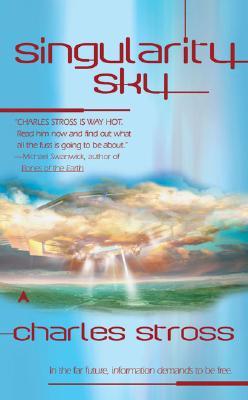 Singularity Sky, Stross, Charles