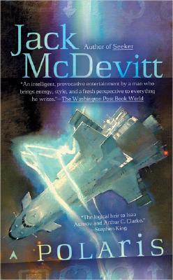 Polaris (An Alex Benedict Novel), Jack McDevitt