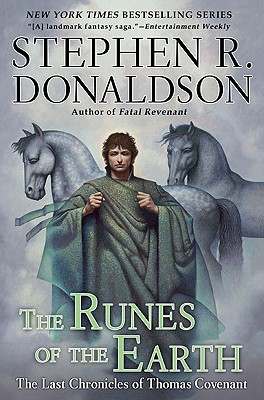 The Runes of the Earth, Donaldson, Stephen R.