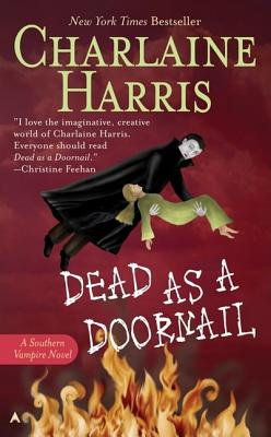 Image for Dead as a Doornail