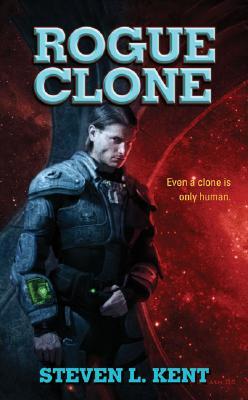 Rogue Clone, Steven L. Kent