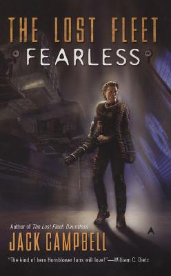 Fearless (The Lost Fleet, Book 2), Jack Campbell