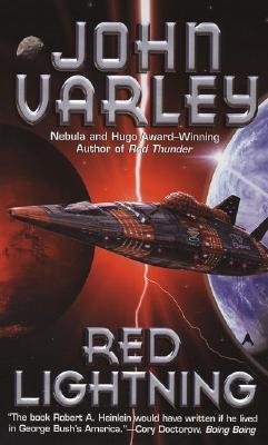 Red Lightning (Red Thunder), JOHN VARLEY