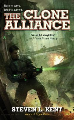 Image for The Clone Alliance (Ace Science Fiction)